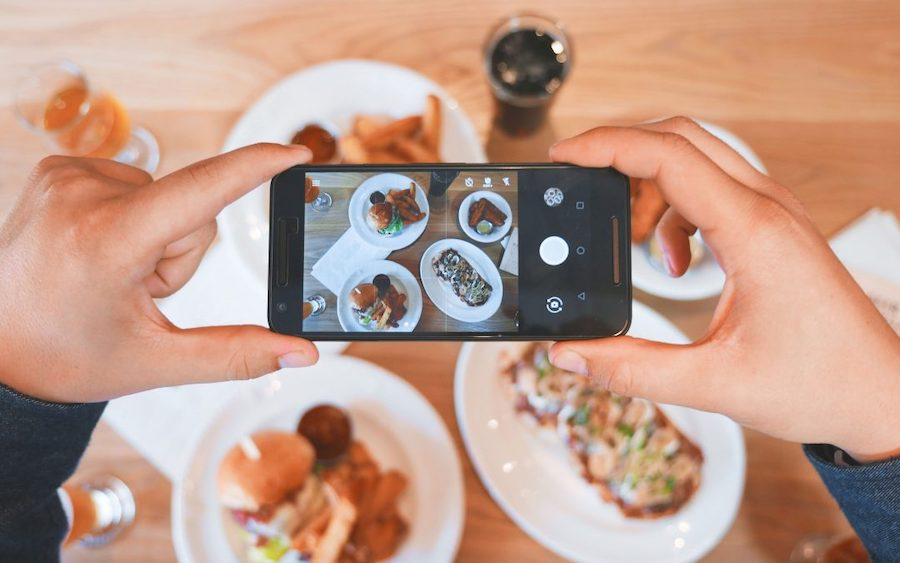8 Content Ideas for Instagram to Cure a Creative Block